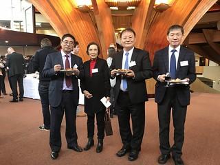World materials summit 1