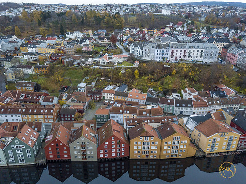 2017_11_09 DJI MAVIC - Trondheim-DJI_0673 | by CaptainsVoyage