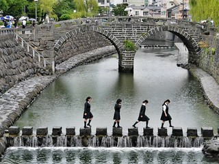 Spectacles Bridge | by travel oriented