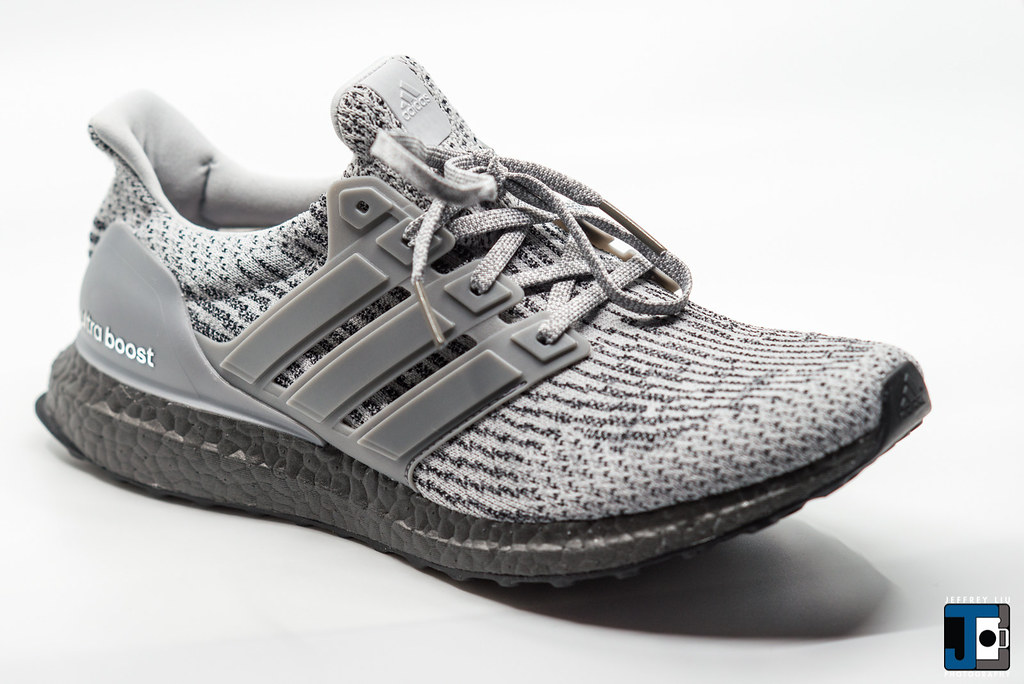 outlet store 4765b 9b6c8 Adidas Ultraboost 3.0 CG3041 Triple Grey | Adidas Ultraboost ...