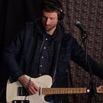 Mon, 27/11/2017 - 3:02pm - The Weather Station Live in Studio A, 11.27.17 Photographer: Kristen Riffert