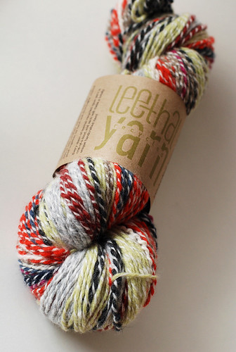 leethal recycled yarn | by -leethal-