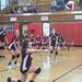 Modified (White) Volleyball vs F-M