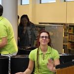 Eröffnung Kornhausbibliothek Worb 18. November 2017