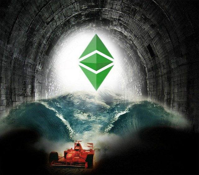 ETC Wallpaper - We brake for nobody