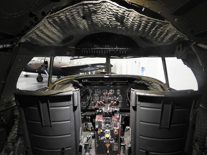 Lockheed Lodestar 2