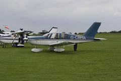 G-CBHA Socata TB-10 [1583] Sywell 030917