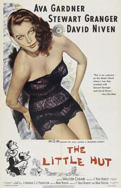 Film Ad Poster,