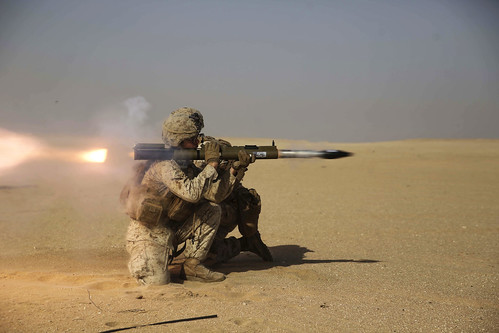 Blast Off | by United States Marine Corps Official Page