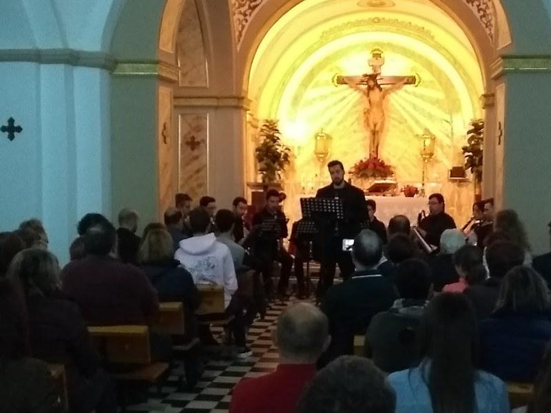 (2017-11-26) Concierto Homenaje - José Vicente Romero Ripoll (02)