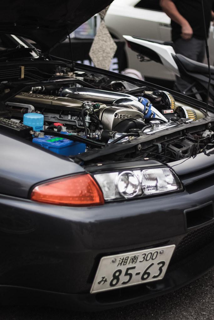 R32 Engine Bay Owner Photographer S Ig Raineynights A Garrick Rainey Jr Flickr