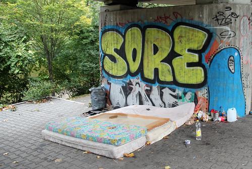 Sore. Fais. | by universaldilletant