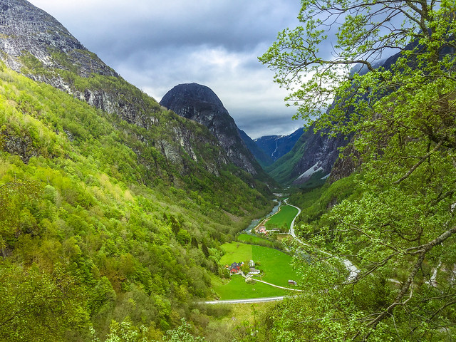 Viking valley