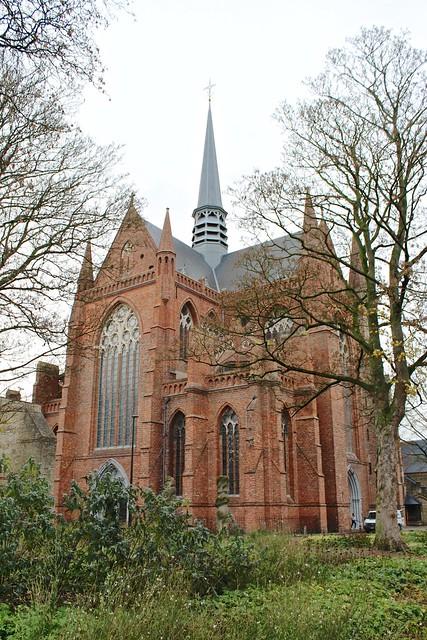 Sint-Walburgakerk