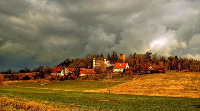 Schloss Neueglofsheim