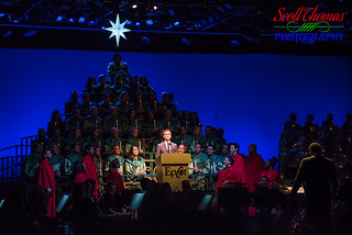 Candlelight Processional with NPH | by Scott Thomas Photography