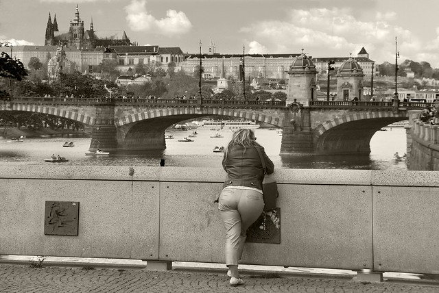 Praha Is Great