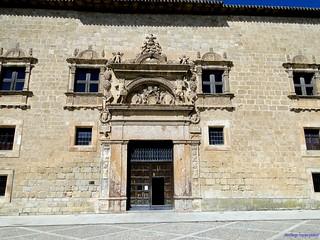 Palacio de Avellaneda (Peñaranda de Duero) | by santiagolopezpastor
