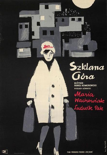 SZKLANA GÓRA (The Glass Mountain)
