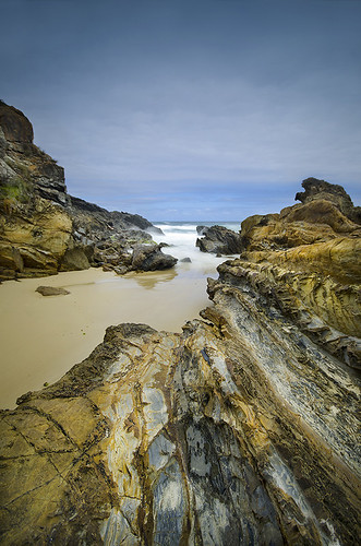 longexposure sea seascape beach coast australia victoria sigma1020mm nd400 d7000