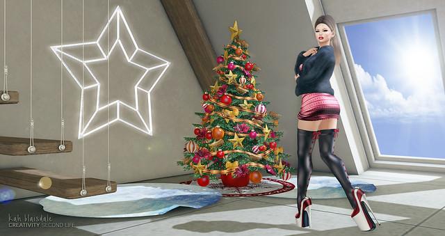 •632 CHRISTMAS