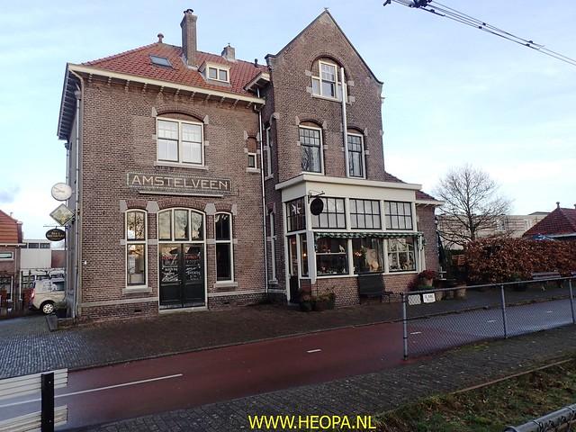 2017-02-04    Amstelveen        26 Km (6)