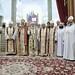 قداس واحتفال بمناسبة رسامة آباء كهنة جدد للكويت في يوم الجمعة الموافق 13 يناير 2017 مجموعة اخرى