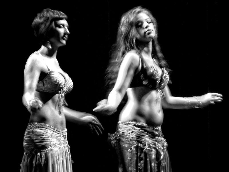 الرقص الشرقي Oriental Dance ¬ 7141