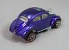 1968 Redline Hot Wheels Beetle