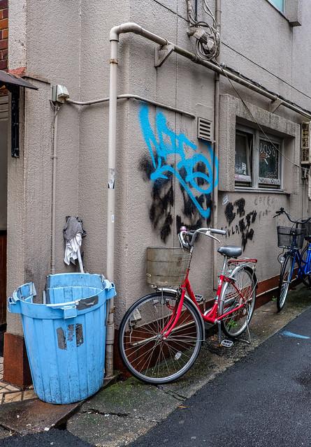 Shinjuku Golden Gai and Piss Alley-2