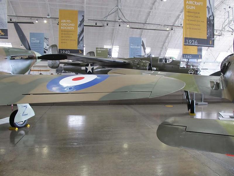 Hawker Hurricane Mk.XII 2