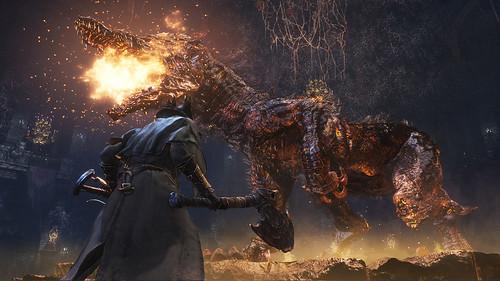 Bloodborne   by PlayStation.Blog