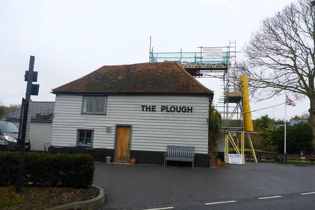 The Plough, Peldon