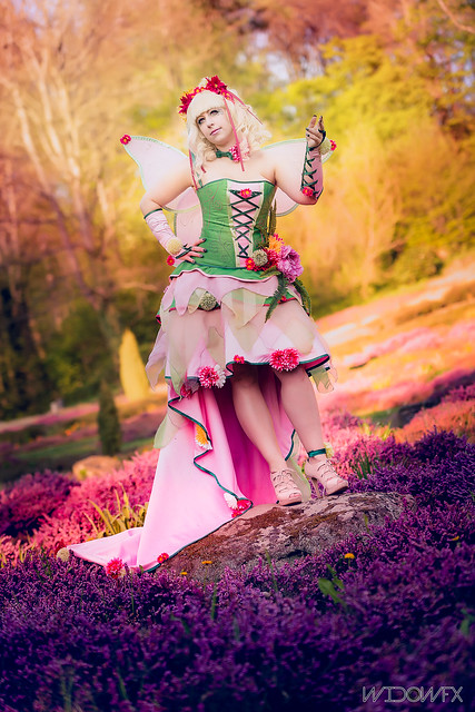 Frühling by Myobie Cosplay