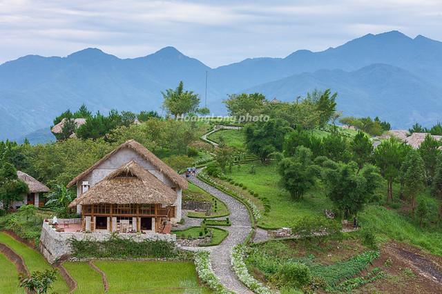 _J5K8985.0513.Resort Topas Ecolodge.Thanh Kim.Sapa.Lào Cai