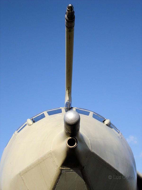 Victor B.Mk。2K2-好色的林迪7