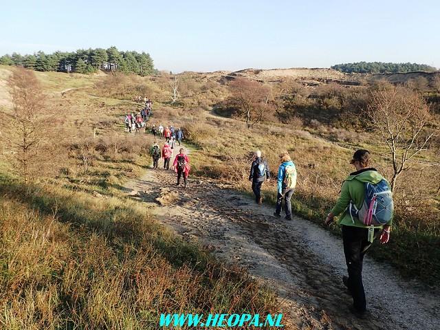 2017-11-22       Bloemendaal          25 Km  (124)