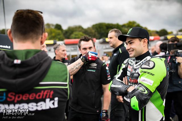 BSB Final @ Brands Hatch Circuit