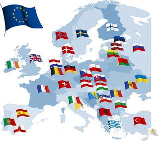 maps-europa