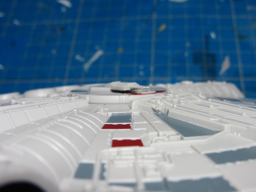 Revell_Millennium_Falcon_Build_Play_turret | by dermot.moriarty