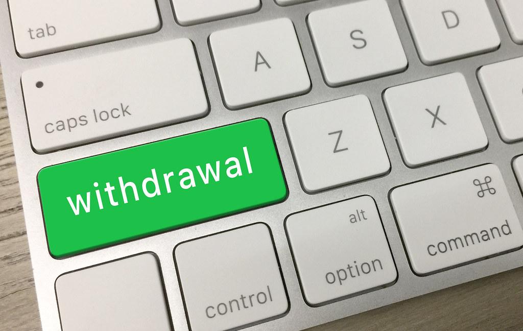 Withdrawal Key
