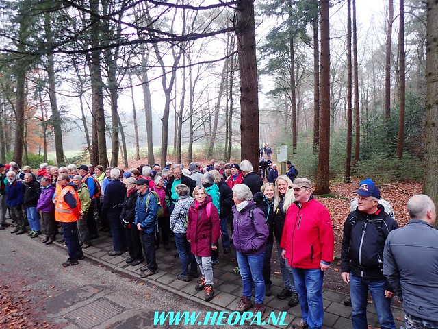 2017-11-29 Driebergen 25 Km  (143)