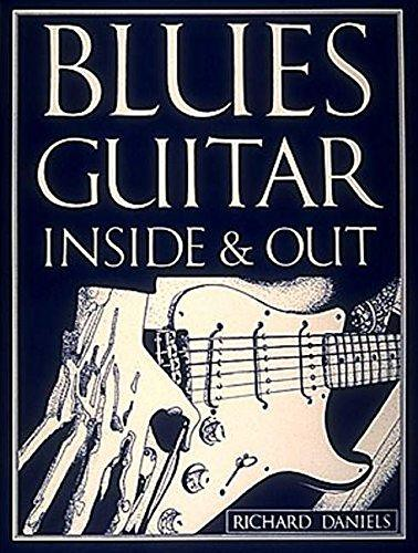 PDF Blues Guitar Inside and Out Trial Ebook   CLIK HERE TO D