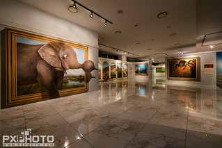 Alive Museum - Hanoi Landmark72
