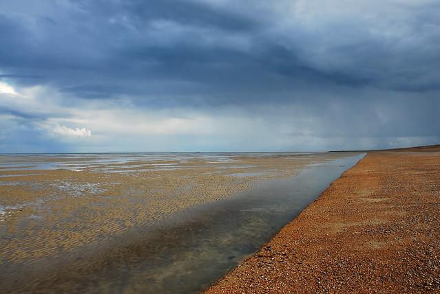 Lydd on Sea (Explored 10.11.2017)
