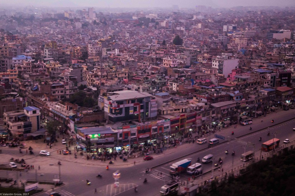 plane to Kathmandu_04 Kathmandu