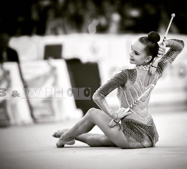 Dina Averina@Serie A Prato