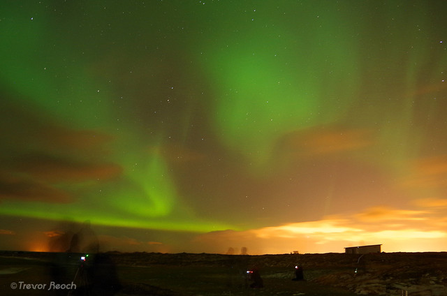The Northern Lights 3