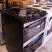 Zanussi Double oven self clean E450