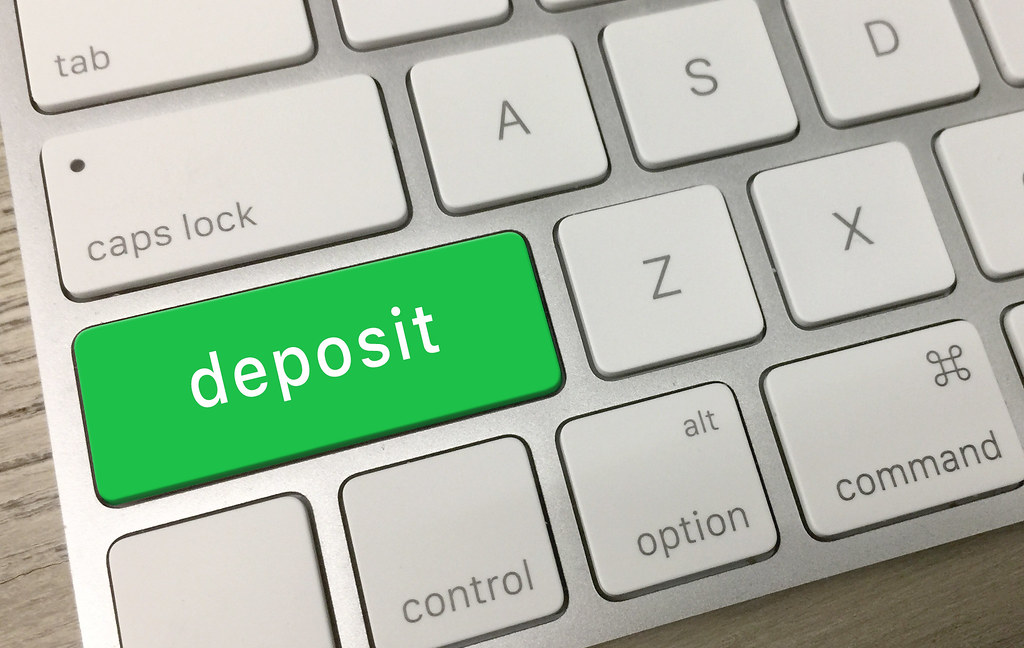Deposit Key